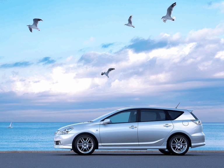 2002 Toyota Caldina 240 264253