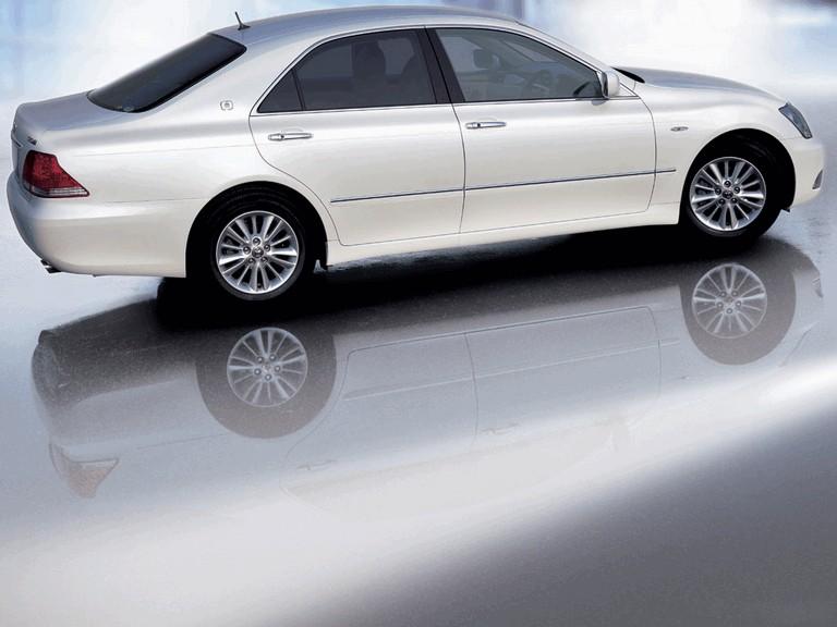 2008 Toyota Crown Royal S180 264272