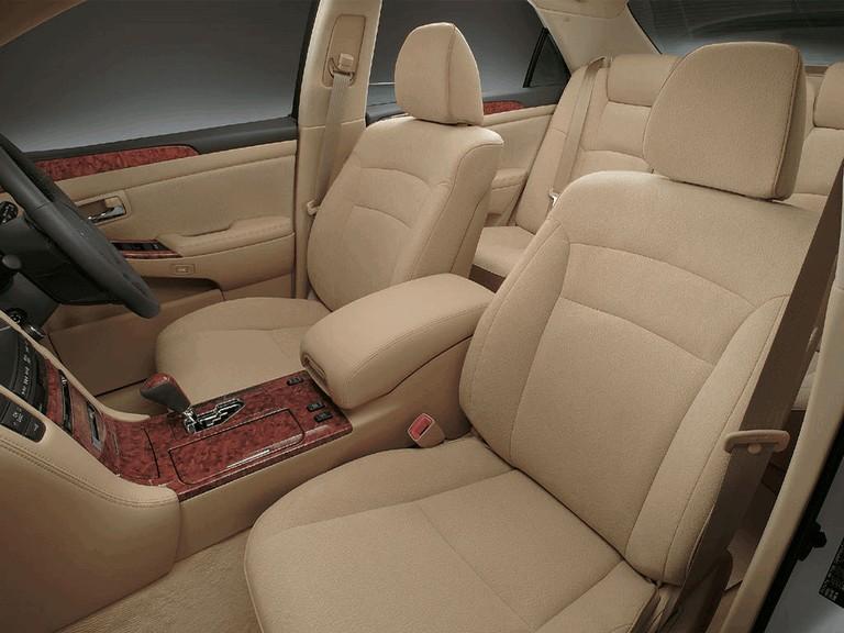 2008 Toyota Crown Royal S180 264274