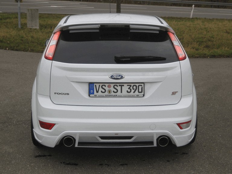 2009 Ford Focus ST by JMS Racelook 264300