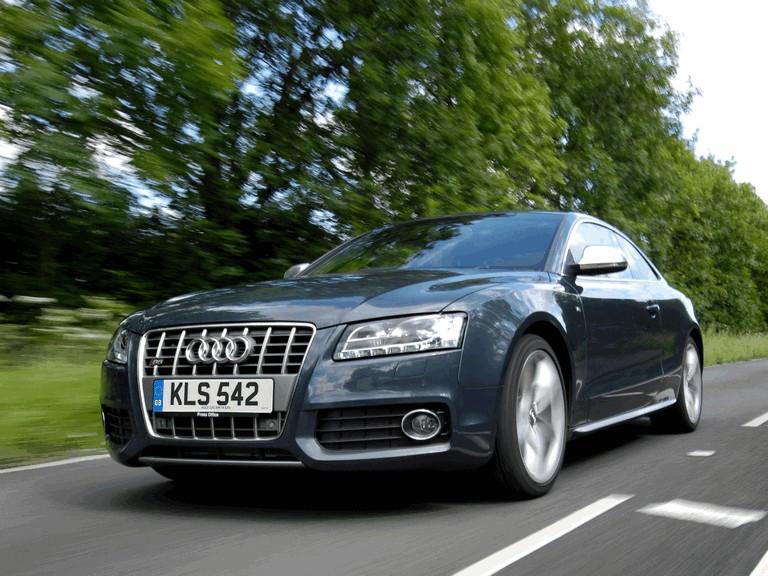 2008 Audi S5 coupé - UK version 264441