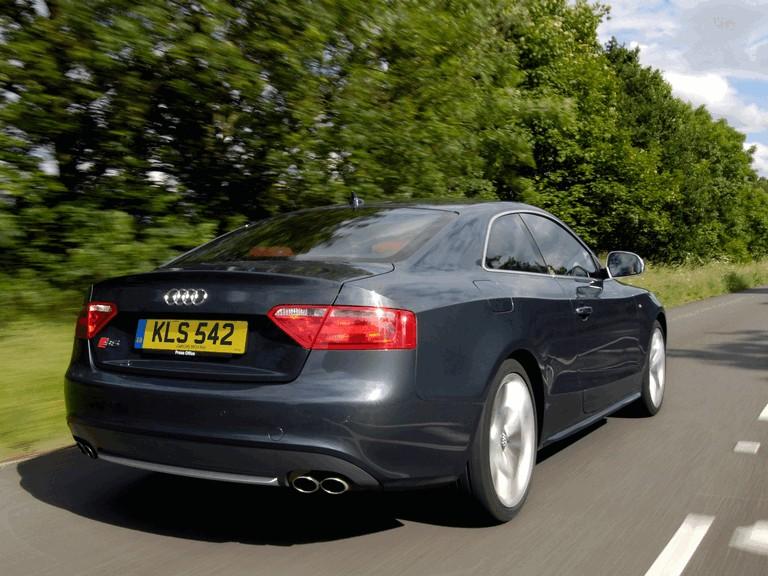 2008 Audi S5 coupé - UK version 264443