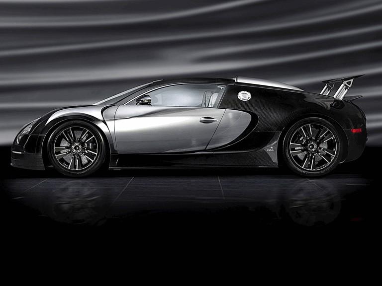 2009 Bugatti Veyron Linea Vincerò by Mansory #264701 - Best quality free high resolution car ...