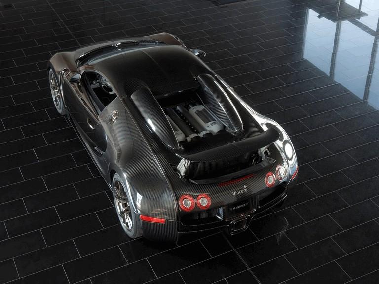 2009 Bugatti Veyron Linea Vincerò by Mansory #264702 - Best quality free high resolution car ...