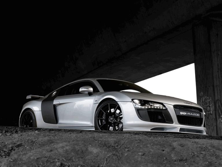 2008 PPI Razor R8 ( based on Audi R8 ) 264736