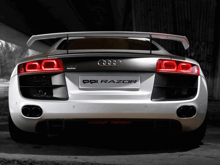 2008 PPI Razor R8 ( based on Audi R8 ) 264737