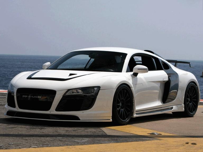2009 PPI Razor GTR ( based on Audi R8 ) 264746