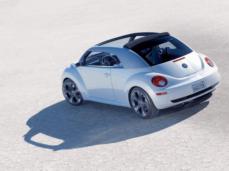 2003 Volkswagen New Beetle Ragster concept 484649