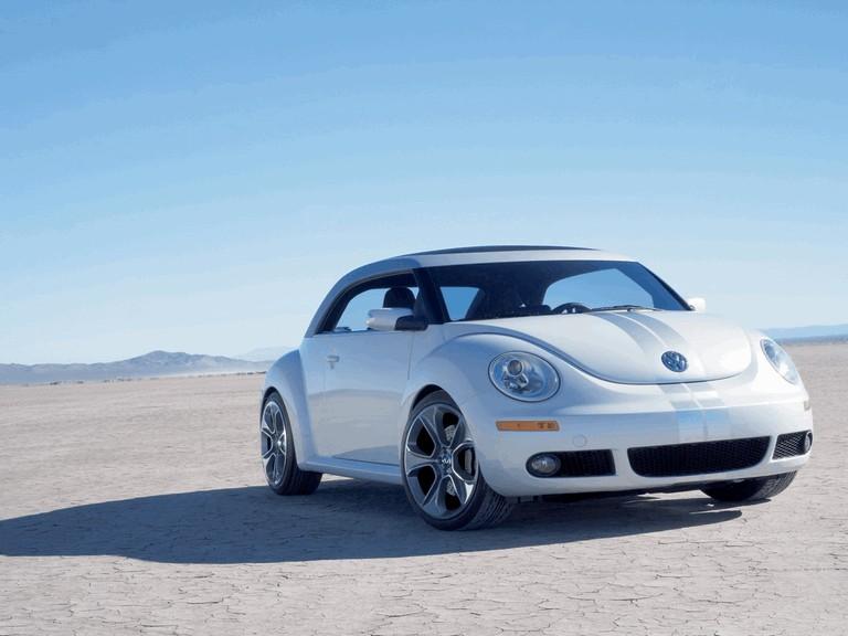2003 Volkswagen New Beetle Ragster concept 484650