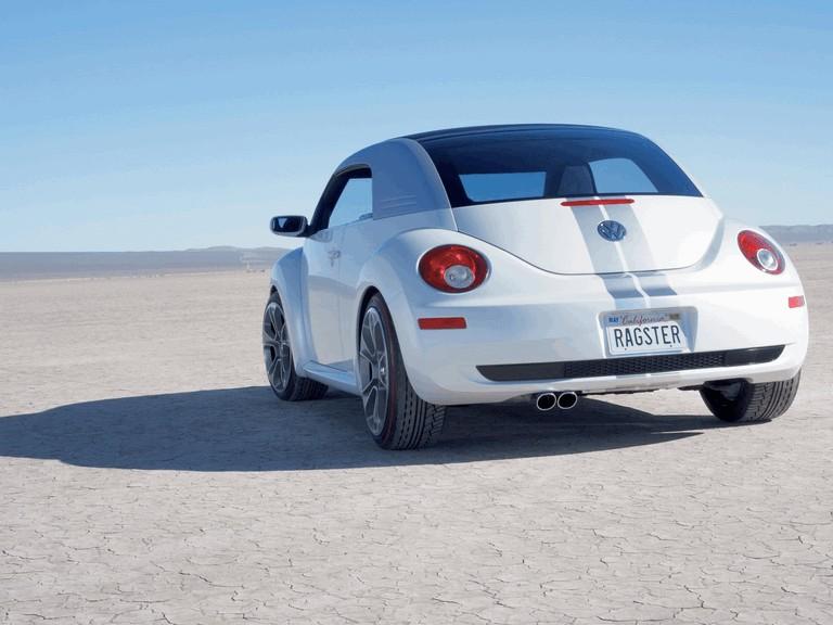 2003 Volkswagen New Beetle Ragster concept 484651