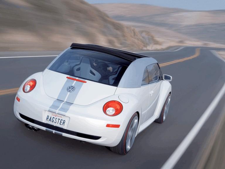 2003 Volkswagen New Beetle Ragster concept 484653