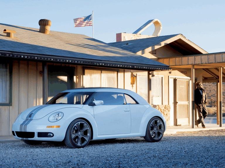 2003 Volkswagen New Beetle Ragster concept 484659