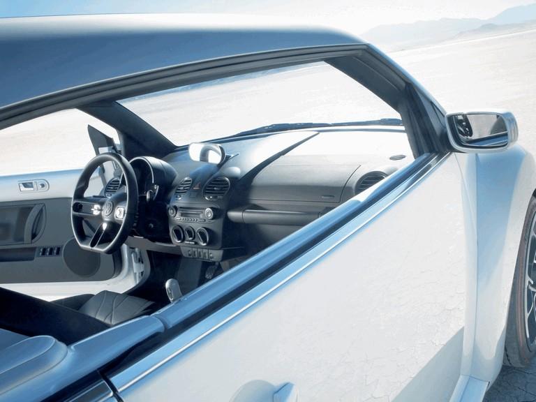 2003 Volkswagen New Beetle Ragster concept 484663