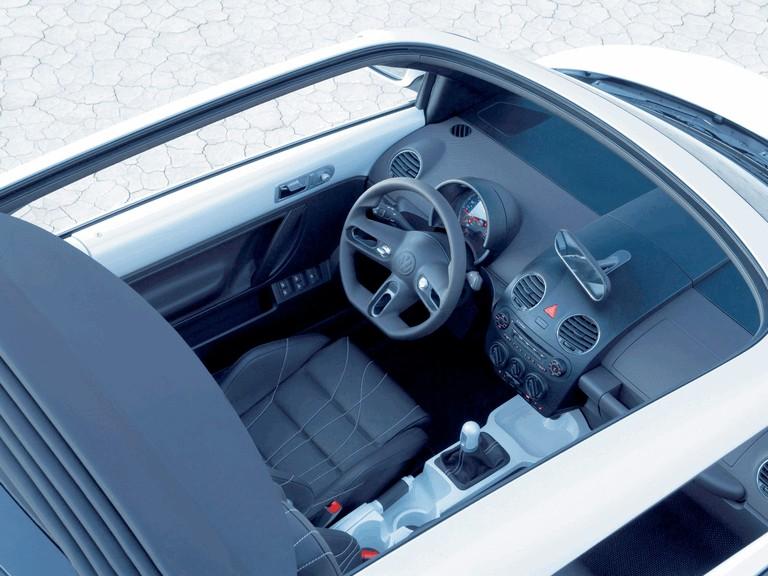 2003 Volkswagen New Beetle Ragster concept 484665