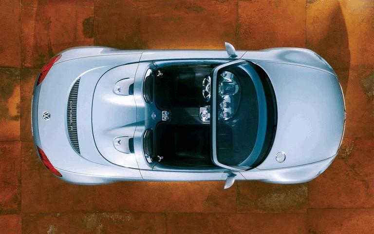2003 Volkswagen Concept-R concept 484670