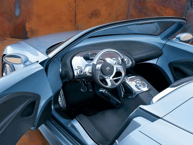 2003 Volkswagen Concept-R concept 484677