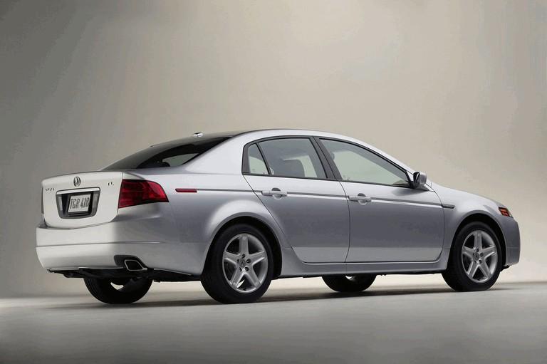 2004 Acura TL 484697