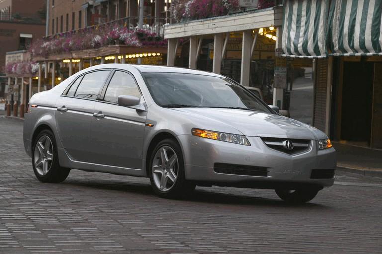 2004 Acura TL 484699