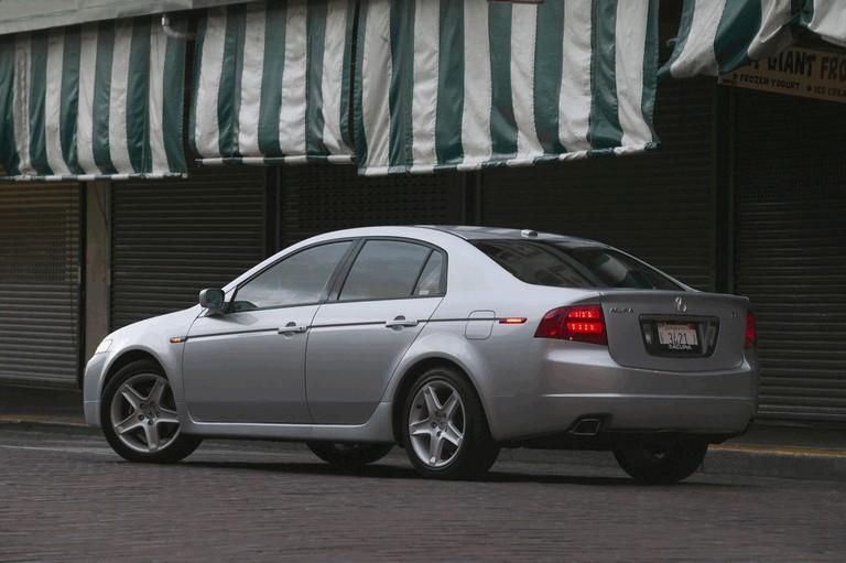 2004 Acura TL 484700