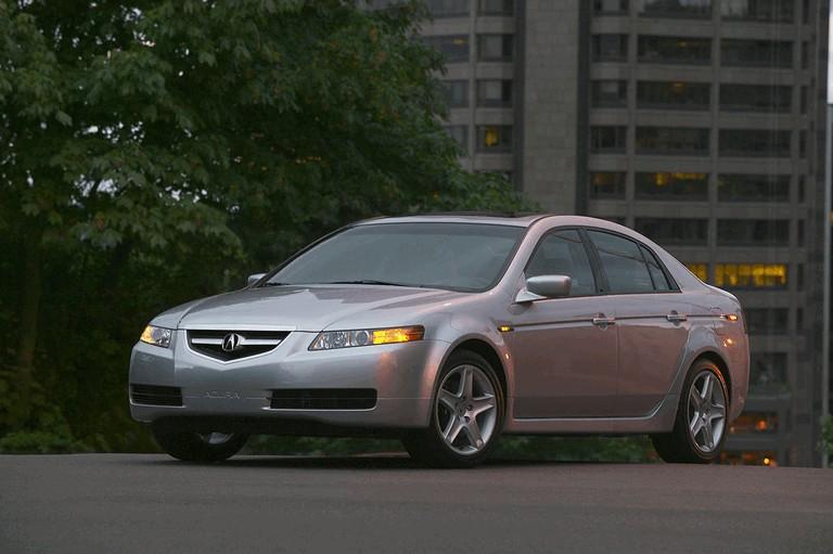 2004 Acura TL 484701