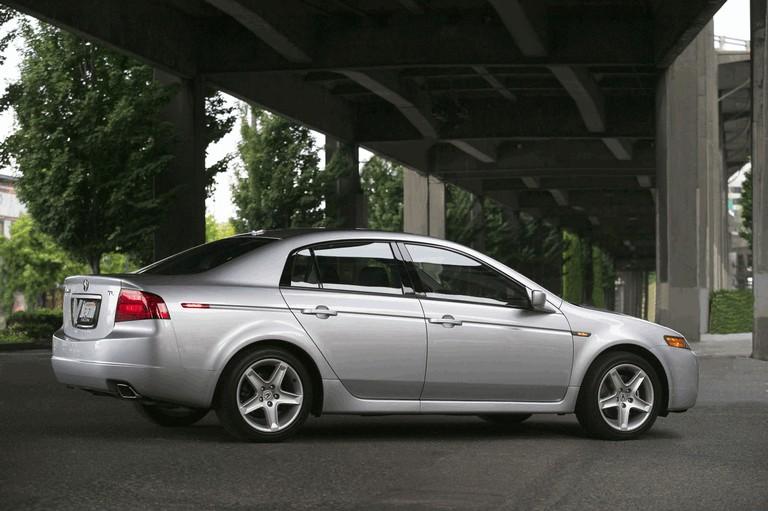 2004 Acura TL 484704