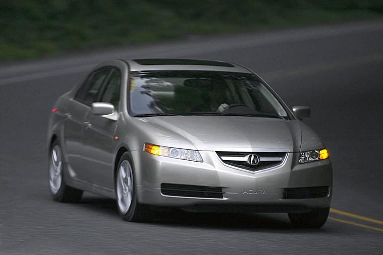 2004 Acura TL 484708