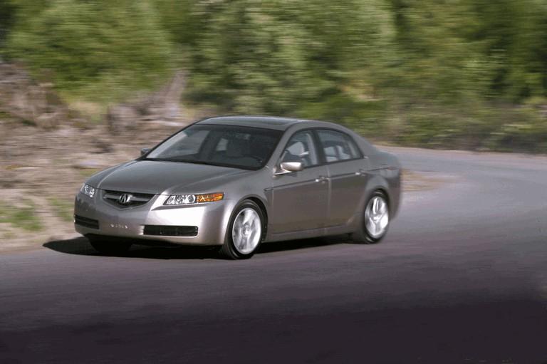 2004 Acura TL 484711