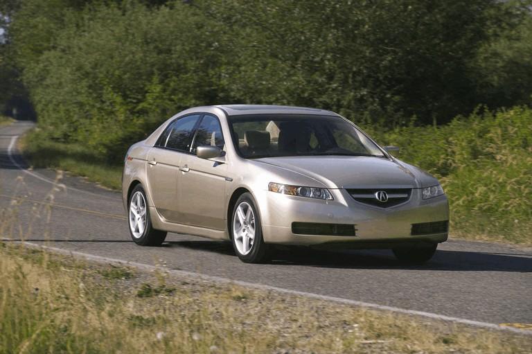 2004 Acura TL 484712
