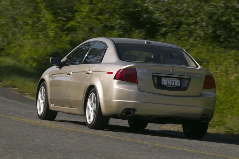 2004 Acura TL 484713
