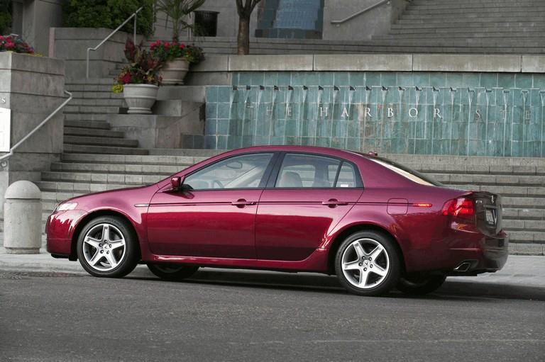2004 Acura TL 484720