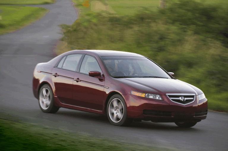 2004 Acura TL 484722