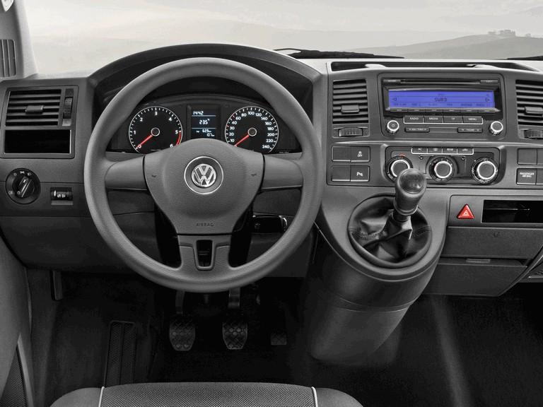 2009 Volkswagen Transporter T5 Van 265193