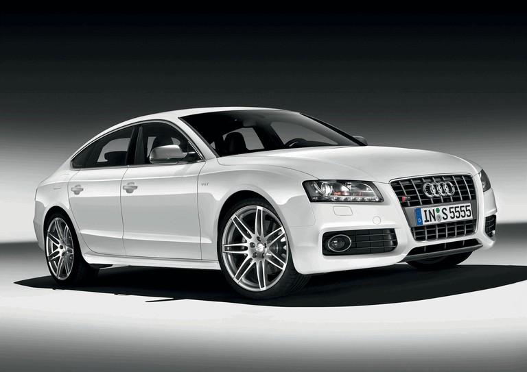 2009 Audi S5 sportback 265205