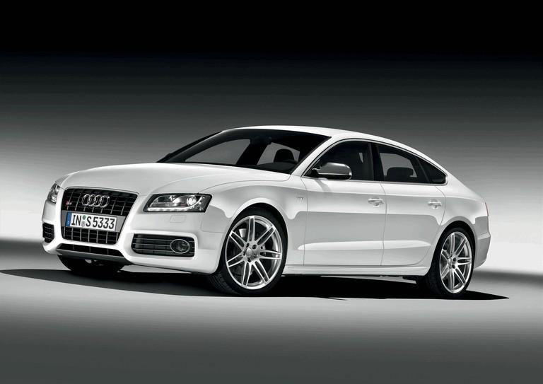 2009 Audi S5 sportback 265206