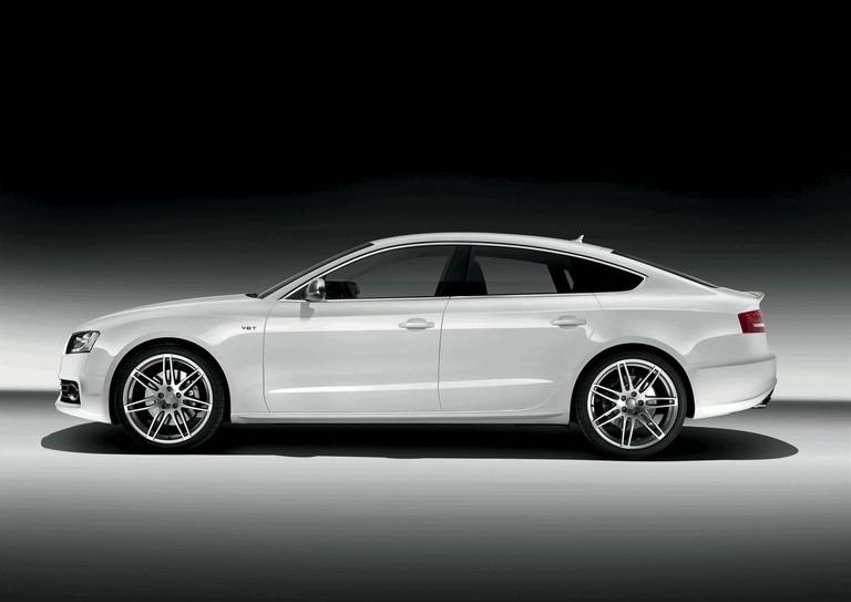 2009 Audi S5 sportback 265209