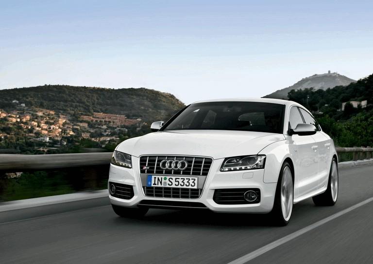 2009 Audi S5 sportback 265212
