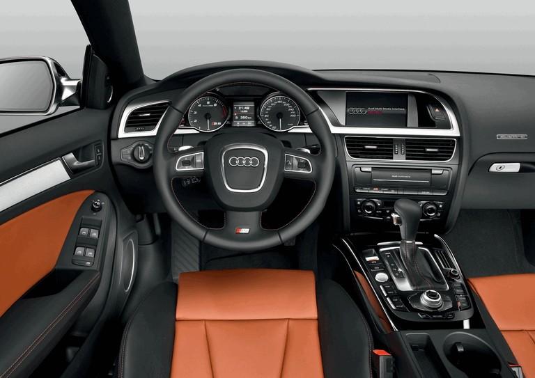 2009 Audi S5 sportback 265216