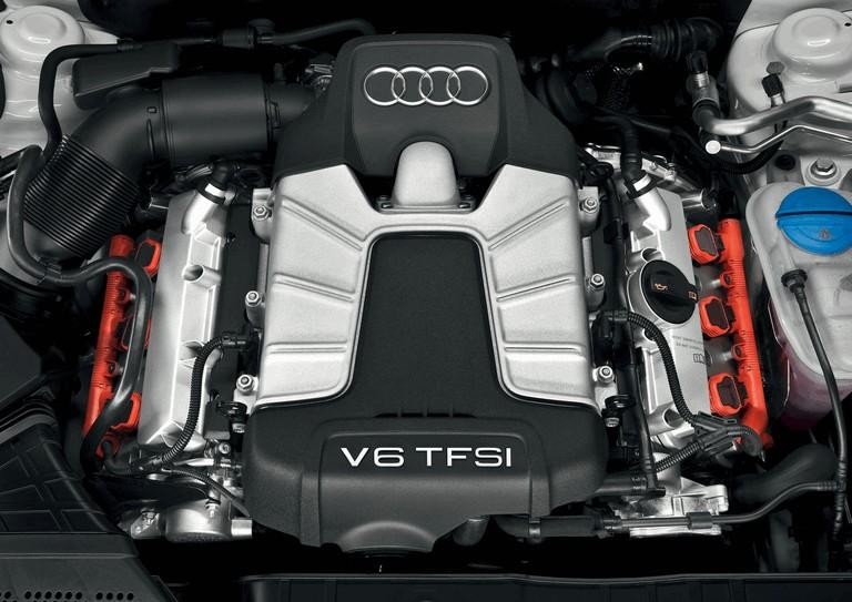 2009 Audi S5 sportback 265220