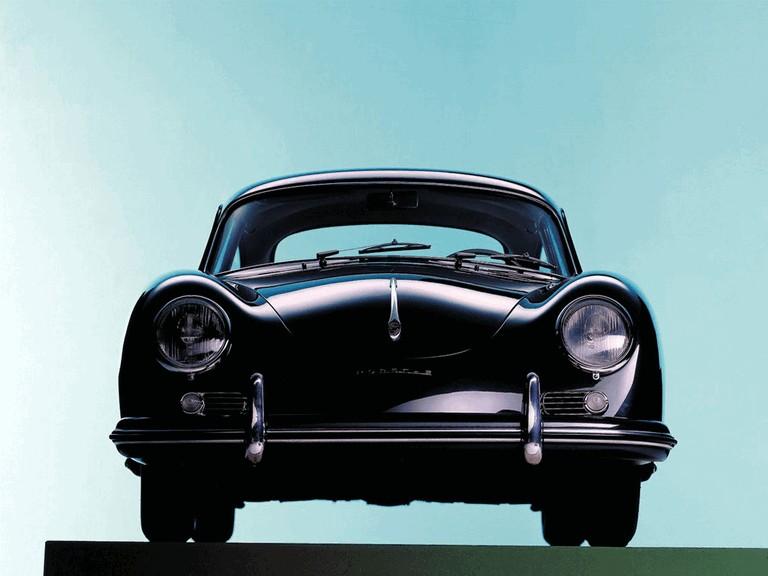 1955 Porsche 356A coupé 265225
