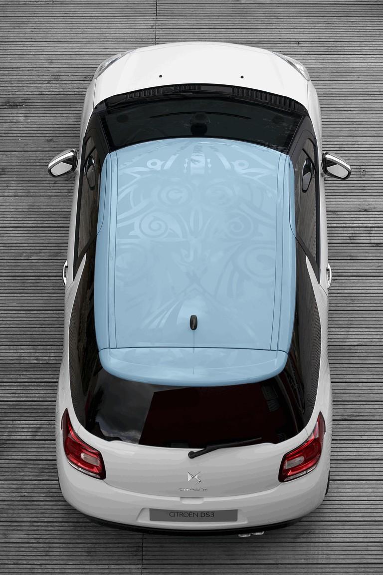 2009 Citroen DS3 265299