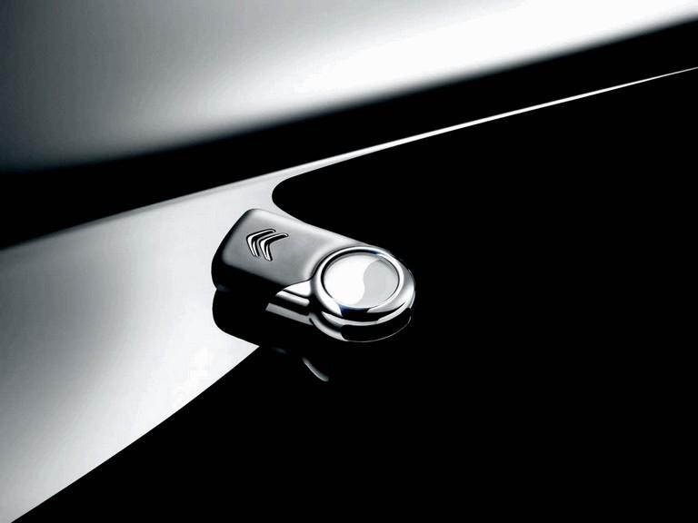 2009 Citroen DS3 265343