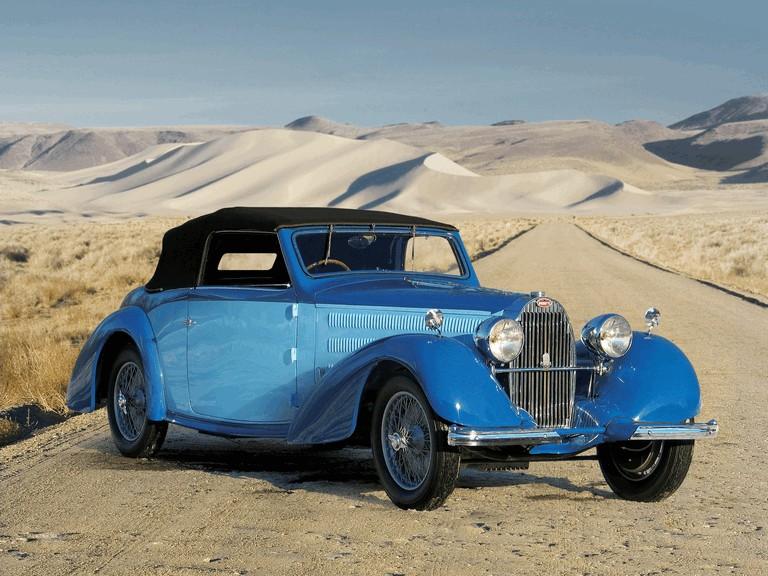 1937 Bugatti Type 57 Stelvio 265481