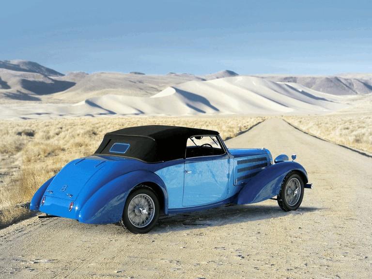 1937 Bugatti Type 57 Stelvio 265482