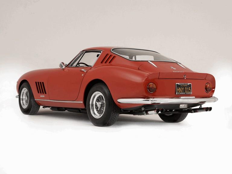1966 Ferrari 275 GTB-4 265496