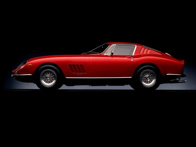 1966 Ferrari 275 GTB-4 265500