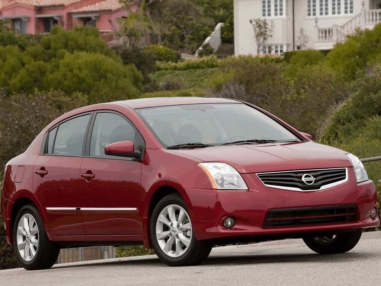 2009 Nissan Sentra ( C16 ) 265577