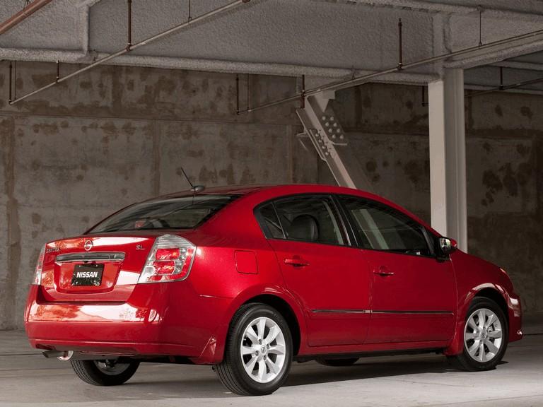 2009 Nissan Sentra ( C16 ) 265583
