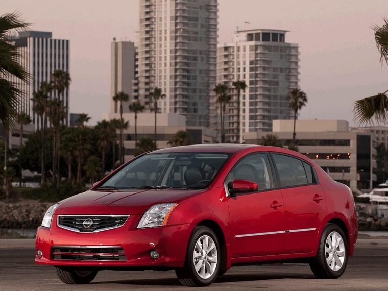 2009 Nissan Sentra ( C16 ) 265585