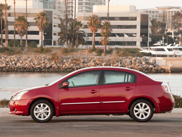 2009 Nissan Sentra ( C16 ) 265586