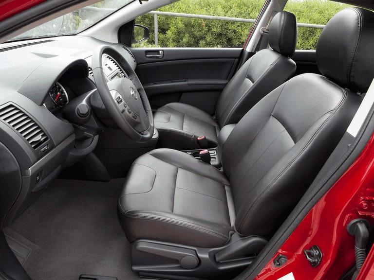 2009 Nissan Sentra ( C16 ) 265589